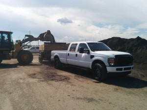 Bulk Landscaping Supplies