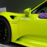 Exotic and Supercar enclosed transportation services in Alberta