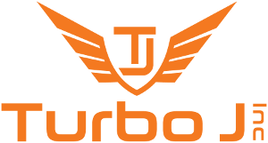 Turbo J Inc Logo